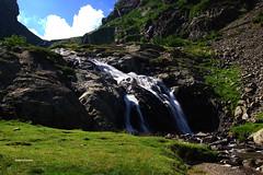 Val Lattea (stefano.chiarato) Tags: torrente creek cascata waterfall acqua water orobie valseriana bergamo lombardia italy pentax pentaxk70 pentaxlife pentaxflickraward montagne mountains