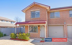 5/1-3 Penrose Crescent, South Penrith NSW