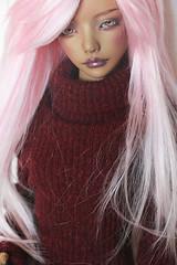 FS: ZAOLL LUV TAN (Hitsugi-Lou) Tags: zaoll zaollluvtan luv dolls doll bjddoll bjd girl