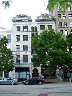Salt Lake Ciy - Utah -  The Herald Building 1905 - South Main Sreet
