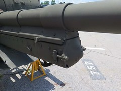 "German 10.5 cm leFH 16 Field Howitzer 3 • <a style=""font-size:0.8em;"" href=""http://www.flickr.com/photos/81723459@N04/29793753397/"" target=""_blank"">View on Flickr</a>"
