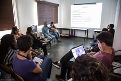 Formação com professores ©Douglas Lopes (1 de 8)