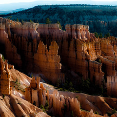In Canyons 271 (noahbw) Tags: brycecanyon d5000 nikon utah autumn canyon desert erosion hills hoodoos landscape natural noahbw rock square stone sunlight