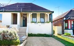 16 Violet Street, Bronte NSW