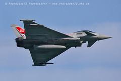 9062 Typhoon (photozone72) Tags: eastbourne airshows aircraft airshow aviation canon canon7dmk2 canon100400f4556lii 7dmk2 typhoon eurofighter raftyphoondisplay raf