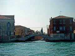 Ponte de la Croce (Gijlmar) Tags: itália italy italien italie włochy ита́лия ιταλία europa ευρώπη europe avrupa европа veneza venice venezia venedig venecia вене́ция venise βενετία ponte brug pont most brücke γέφυρα bridge puente híd pod мост köprü sky cielo céu