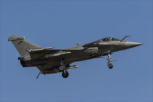 Dassault Rafale M - 35