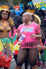 DSC_8036 Notting Hill Caribbean Carnival London Exotic Colourful Costume Girls Dancing Showgirl Performers Aug 27 2018 Stunning Ladies Adrenaline Colourful Pink Tee Shirt girls (photographer695) Tags: notting hill caribbean carnival london exotic colourful costume girls dancing showgirl performers aug 27 2018 stunning ladies adrenaline pink tee shirt