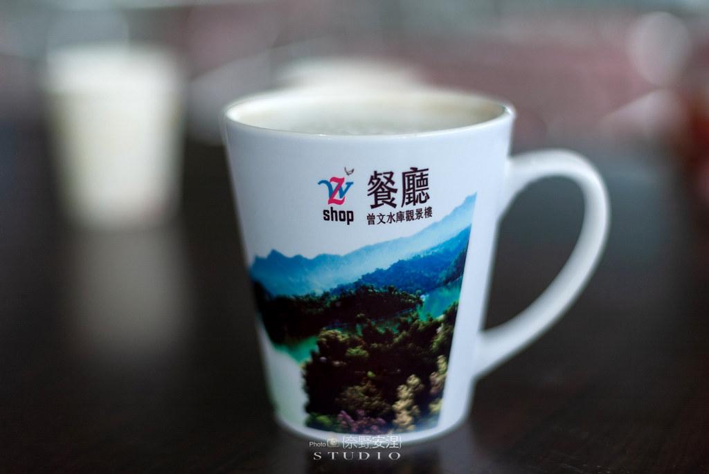 曾文水庫360度咖啡觀景樓 |雨後的台灣,很美27