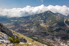 Mont Lovcen