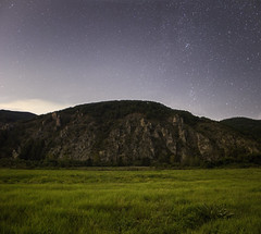 Starlit (idmccann) Tags: nature bulgaria landscape night nightsky nightlights nightscape nightphotography stars constellations rocks crowrocks lozenmountain mountain astrophotography longexposure imagestacking milkyway starlit canoneos600d