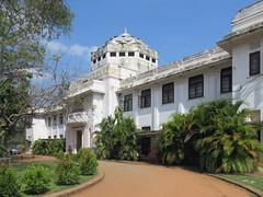 Jethavana Museum (D-Stanley) Tags: jethavana museum sculpture anuradhapura srilanka