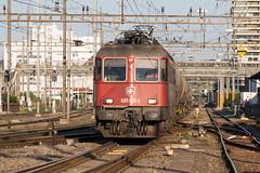 SBB Re 6/6 620 042 Pratteln (daveymills37886) Tags: sbb re 66 620 042 pratteln 11642 baureihe cargo