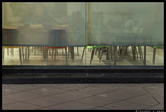 _8E00005 copy (pauravkshah) Tags: nikon nikond800e d800e pauravkshah ahmedabad chair people office work canteen architecture curtain crowd food gujarat