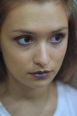 (alessandro nicomedi) Tags: ragazza donna sguardo viso trucco canon d600