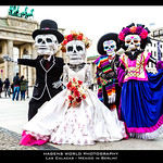 Las Calacas - Mexico in Berlin! thumbnail