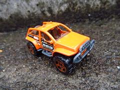 MATCHBOX.4X4 BUGGY. 2002 (MAJOR FORDSON) Tags: matchbox 4x4 racecar