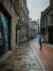 mural, shiprow | aberdeen, scotland (*Sabine*) Tags: schottland stadtlandschaft camera:id=huaweip20pro europa aberdeen cityscape europe scotland vereinigteskönigreich gb