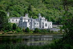 Irland 2018-27 (Yanzie2012) Tags: irland kylemoreabbey reise urlaub2018