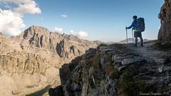 Trekking del Lupo (emasorre88) Tags: trekking lupo alpi marittime