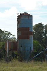SILO (concep1941) Tags: storage agriculture grains