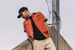 24 (GVG STORE) Tags: headwear campcap snapback snapbackcap ballcap basecallcap coordination menscoordination streetwear streetstyle streetfashion gvg gvgstore gvgshop kstyle kfashion