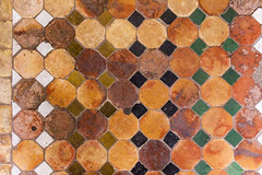 2018-4668 (storvandre) Tags: morocco marocco africa trip storvandre marrakech historic history casbah ksar bahia kasbah palace mosaic art