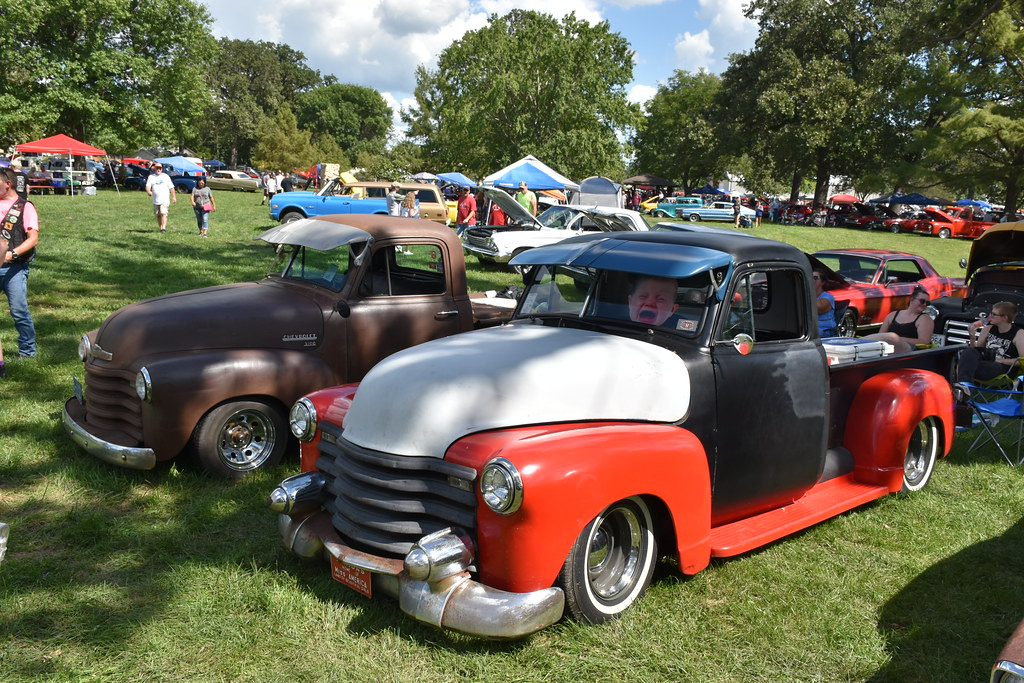 The Worlds Best Photos Of Ottawa And Truck Flickr Hive Mind - Ottawa kansas car show 2018