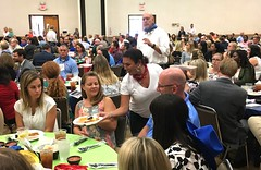 "Grapevine-Colleyville Education Foundation New Educators Luncheon 2018 • <a style=""font-size:0.8em;"" href=""http://www.flickr.com/photos/159940292@N02/42907753110/"" target=""_blank"">View on Flickr</a>"