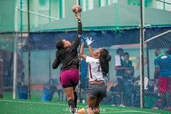DSC_9072 (gidirons) Tags: lagos nigeria american football nfl flag ebony black sports fitness lifestyle gidirons gridiron lekki turf arena naija sticky touchdown interception reception