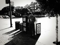 tempe PB027611 (m.r. nelson) Tags: tempe arizona az america southwest usa mrnelson marknelson markinaz streetphotography urban urbanlandscape artphotography documentaryphotography blackwhite bw monochrome blackandwhite grainy highcontrast noiretblanc