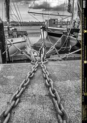 The Chain (andrewtijou) Tags: andrewtijou nikond7200 europe unitedkingdom uk england eastanglia essex maldon boats sails rigging