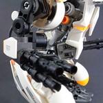 UM-FLAK 7.1  Mech [Advanced Design] thumbnail