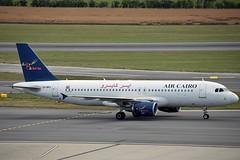 Air Cairo SU-BPU Airbus A320-214 cn/2937 @ LOWW / VIE 21-06-2018 (Nabil Molinari Photography) Tags: air cairo subpu airbus a320214 cn2937 loww vie 21062018