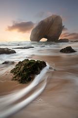goincho (Laurent BASTIDE Photographies) Tags: portugal lisbon lisboa landscape canon beach