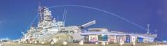 USS Iowa (BB61) 3 (www78) Tags: california losangeles sanpedro ussiowa los angeles san pedro
