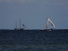 simply boats (achatphoenix) Tags: boats balticsea ostsee water aqua eau wasser