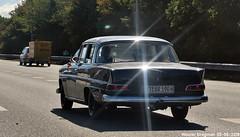 Mercedes W110 190 (XBXG) Tags: stbr190h mercedes w110 190 mercedesw110 mercedes190 mb benz mercedesbenz a4 amsterdam sloten nederland holland netherlands paysbas vintage old german classic car auto automobile voiture ancienne allemande germany deutsch duits deutschland vehicle outdoor