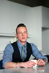 IMG_8812h18 (Defever Photography) Tags: male model fashion belgium portrait inked tattoo blond