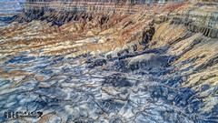 DJI_0034_5_6_7_8hdr (Greg Meyer MD(H)) Tags: drone southwest erosion utah nature landscape storm rain weather pattern beauty epic