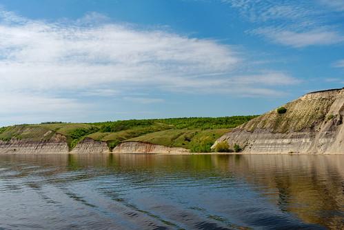 Volga River 98 ©  Alexxx Malev
