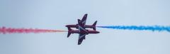 DSC05508 (Brian Wadie Photographer) Tags: twister arrows parachute wingwalkers