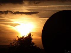 La Laboral 02 (Jaime Martin Fotografia) Tags: gijon asturias sunset sun universidad