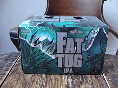 Fat Tug (knightbefore_99) Tags: beer cerveza pivo hops malt craft bc west coast cool tasty can local best ipa india pale ale
