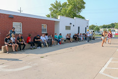 Skate Art Music Anti-Gala @ The Bay
