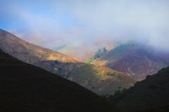 Take me home (Catch the dream) Tags: bigsur california mountains lightandshadow hideandseek