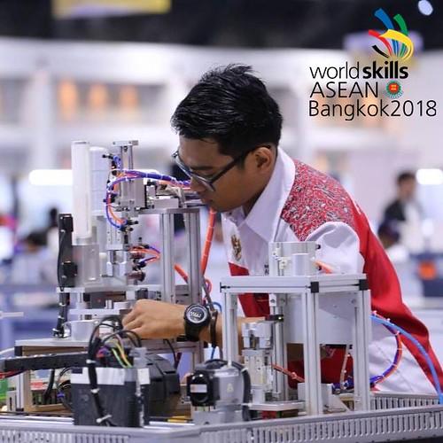Asean-skills-thailand