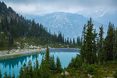 Whistler Mountain (JTeale) Tags: landscape whistler canada canon tourism travel teale
