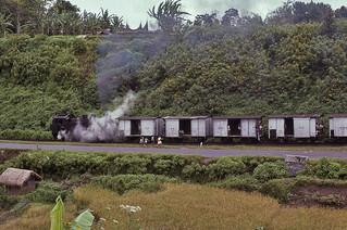 Bukittinggi Express