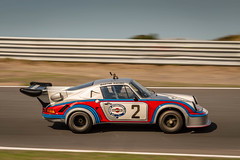 Porsche 911 RSR 2.1 Turbo - 1974 (Gary8444) Tags: 2018 zandvoort grand porsche circuit september holland turbo 21 rsr dutch prix park motorsport 911 1974 historic